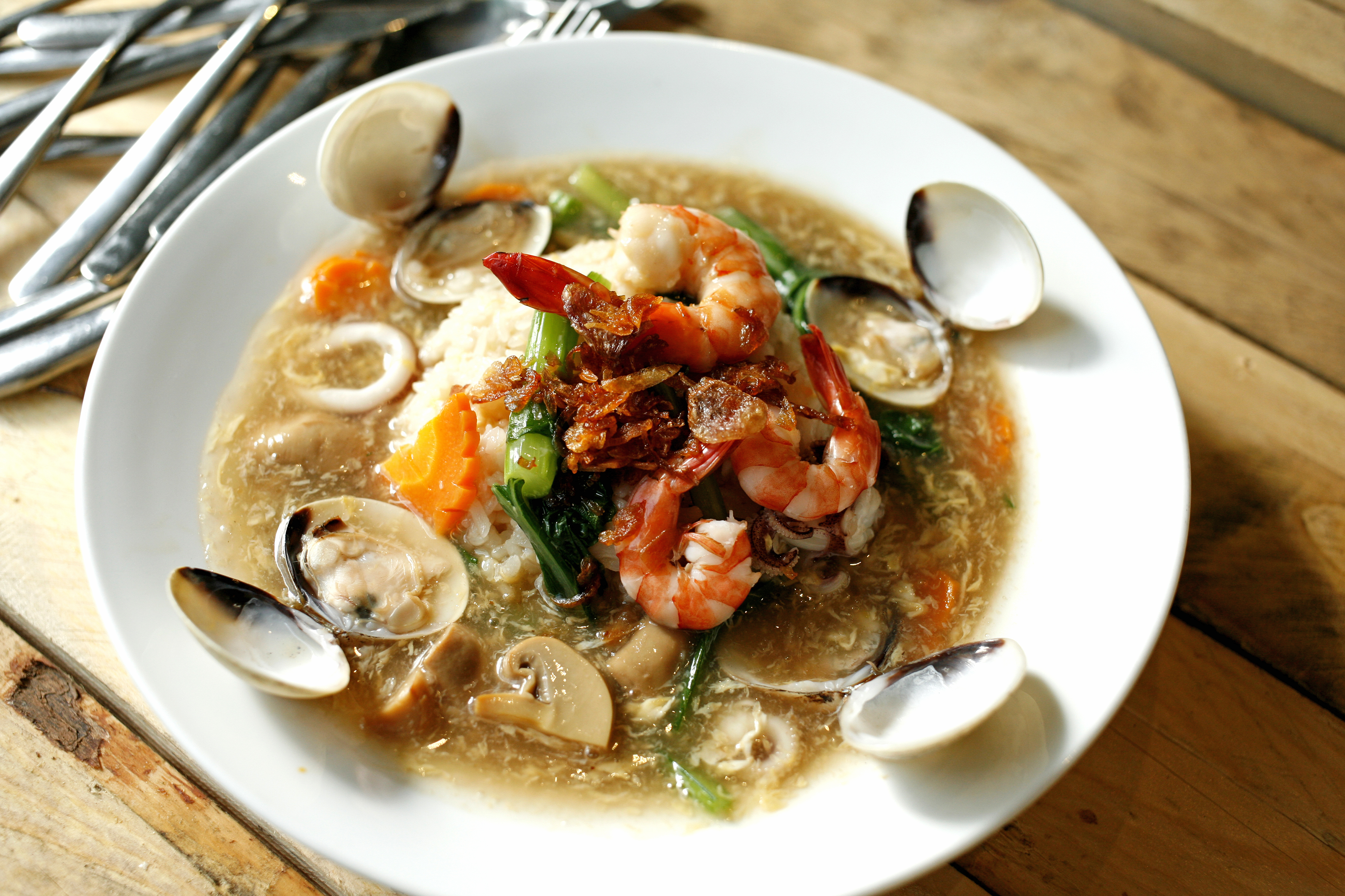 MUI FAN SEAFOOD